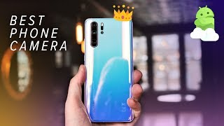 Huawei P30 Pro Review: 2019 Camera King!