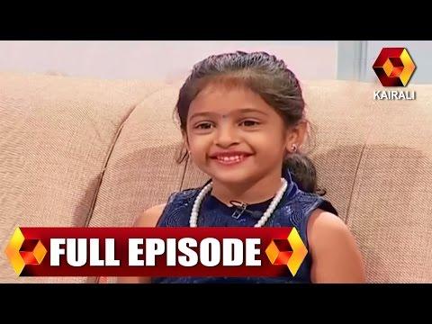 JB Junction: Baby Akshara & Baby Shreya | 27th February 2016