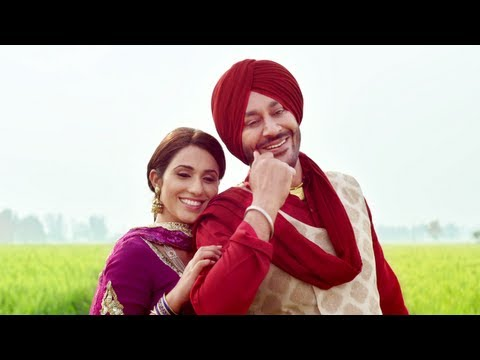 Harbhajan Mann - Teri Meri Jodi - Haani | Latest Punjabi Movies Of 2013 video