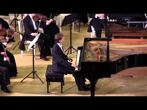 Чайковский Пётр Ильич - Концерт для фортепиано с оркестром № 3 ми-бемоль мажор