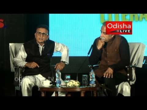 Annu Kapoor - Full Speech - Think Literature 2013