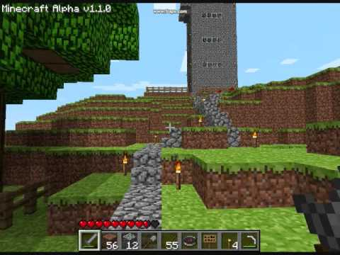 Minecraft - Offline Play