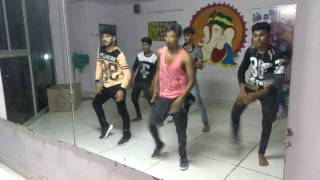 Cheez Badi Hai Mast Song 2017 Bollywood Style With Lyrical Hip Hop Dance Choreography By James Sir