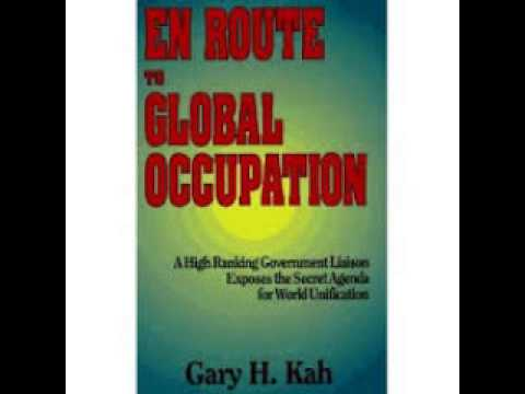 Gary Kah - former Europe & Middle East Trade Specialist for the Indiana state government