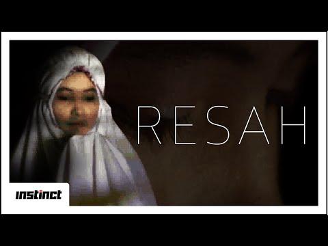 Instinct - Resah [Official Music Video]]