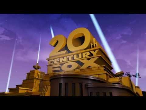 20th Century Fox Intro Update 3.2 video