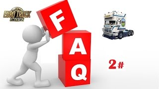 [ETS2] FAQ 2# Instructions - Winrar to SCS File