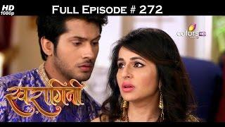 Swaragini - 9th March 2016 - स्वरागिनी - Full Episode (HD)