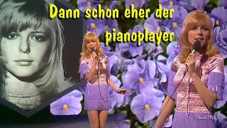 Watch France Gall Dann Schon Eher Der Pianoplayer video