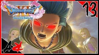 Dragon Quest XI - Ep13 - Wild Side