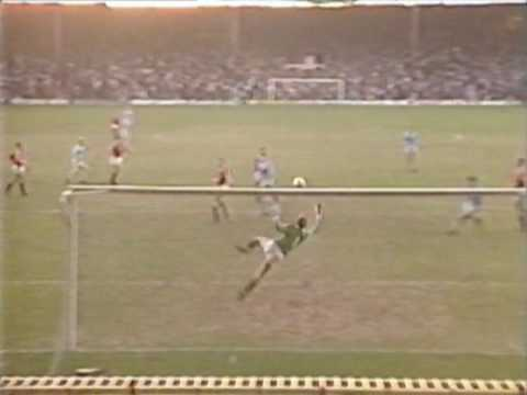 [89 90] Man Utd V Man City, Feb 3rd 1990 [goals] video
