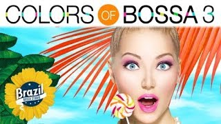 Download Lagu COLORS OF BOSSA VOL.3 | Beautiful Café Bar Music | Smooth Background Music | Relaxing Bossa Nova Gratis STAFABAND