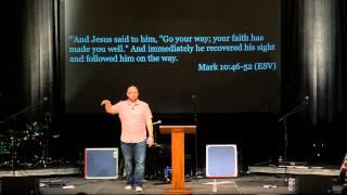 Normal Christianity: Lord and Savior   Tyler David