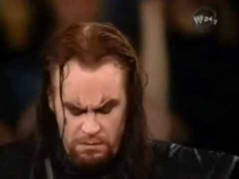 The Evolution of the Undertaker Music Videos