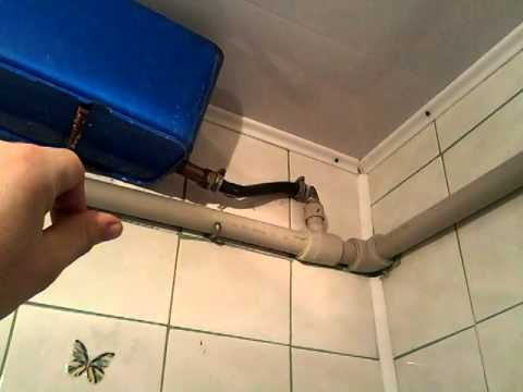 Расширительный бак в системе отопления – расчет объема и типы