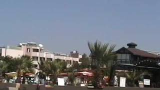 Fethyie - Calis Beach