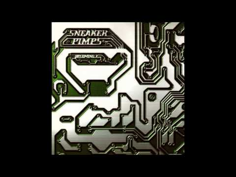 Sneaker Pimps - Post Modern Sleaze