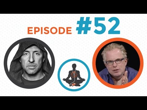 Video Podcast #52 Christopher Ryan - The Bulletproof Executive - Bulletproof Radio - Dave Asprey