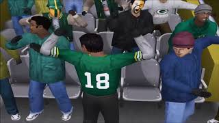 ESPN NFL 2K5 | Packers vs Colts