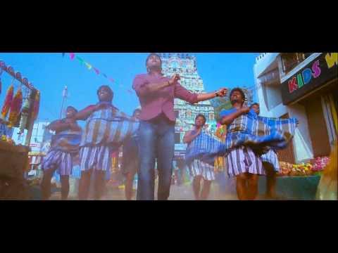 Bossu bossu HD Song - Boss Engira Bhaskaran Tamil Movie