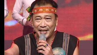 Tiếng hát mãi xanh 2012 – Chung kết đêm 3 – Dương Xuân Chánh – Ngọn lửa cao nguyên