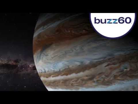 NASA Completes Closest Jupiter Flyby Ever