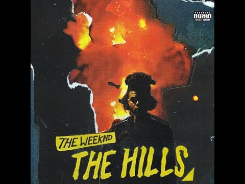 Weeknd The  Hills Instrumental (FLP+MP3+MIDI+