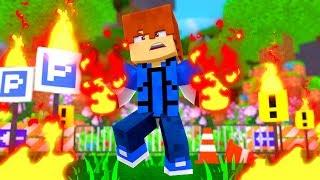 Minecraft Life - FIRE FRENZY !?  (Minecraft Roleplay - Season 2 Episode 5)