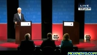 RICK SCOTT vs CHARLIE CRIST Florida Gubernatorial Debate