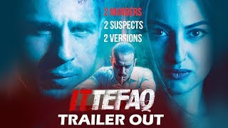 download lagu Ittefaq का Trailer हुआ रिलीज़  Sidharth Malhotra, Sonakshi gratis