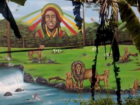 Bob Marley museum-Kingston,Jamaica