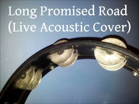 Long Promised Road (Live Acoustic Beach Boys cover)