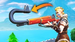 *NEW* WORST WEAPON In Game! - Fortnite Funny WTF Fails and Daily Best Moments Ep. 945
