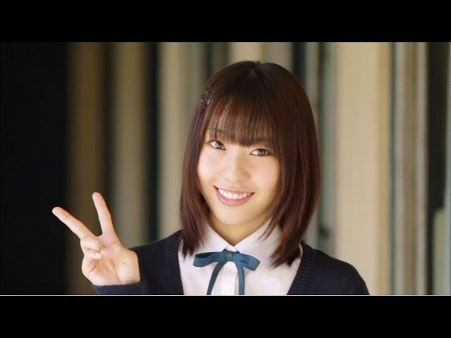 【MV】上からマリコ  /  AKB48 [公式]