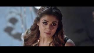 Vikram's 2016 new movie iru mugam trailer