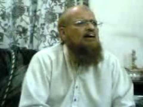 Mufti Taqi Usmani Pics Mufti Taqi Usmani Sahab.3gp