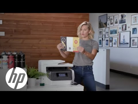 Meet the Intern: Charissa Thompson at Pure Cycles | HP OfficeJet Pro | HP thumbnail