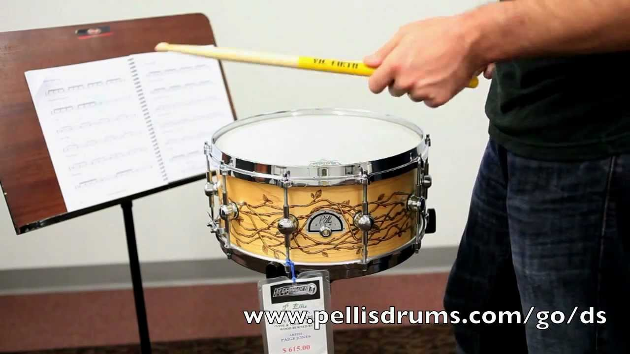 how to play drums easy