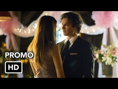 The Vampire Diaries 6x21 Promo i'll Wed You In The Golden Summertime (hd) video