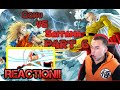 EVIL SUPER SAIYAN 5!! |Goku VS Saitama Part 6 REACTION mp3 indir