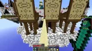 MI HUEVO NO LO TOCA NADIE - Egg Wars Minecraft