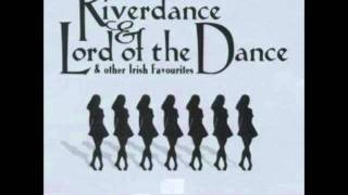 Lord Of The Dance Riverdance Dueling Violins