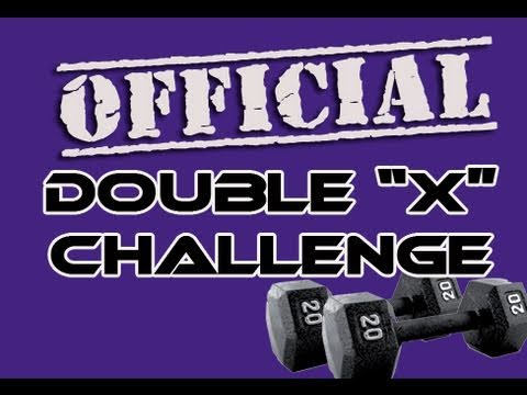 HOME WORKOUT CHALLENGE  *** Can You Top 409 REPS in 10 MINUTES?***