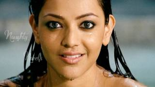 Kajal Agarwal Hot Body Show Compilation | Naughty Navels