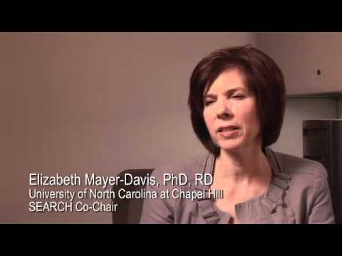 Join the Search - Diabetes in Youth (South Carolina)