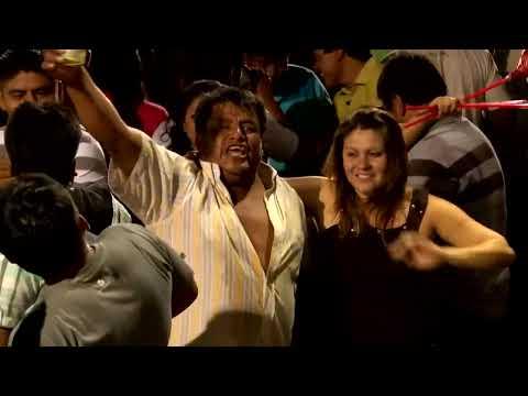 CUATRO TABLAS - CORAZON SERRANO - PRIMICIA 2013 HD
