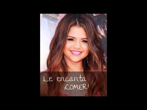 Selena - T? No Sabes