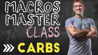 Do We Need CARBOHYDRATES to Survive? |  Macronutrients 101 | Carbs Crash Course