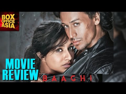 Baaghi Full Movie Review | Tiger Shroff, Shraddha Kapoor | Box Office Asia