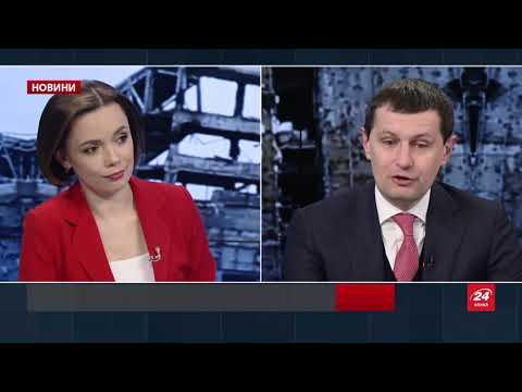 Випуск новин за 19:00: Реакція на закон про Антикорупці...